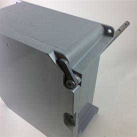 Duct-Mounting Enclosure model 55-GN