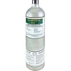 Ammonia (NH3) 100 ppm